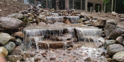 3 Reasons to Install a Commercial Water Feature, East Bloomfield, New York