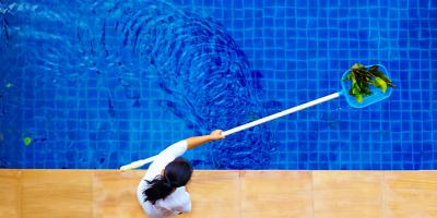 3 Tips for Closing Your New Pool for the Winter, Washington, Connecticut