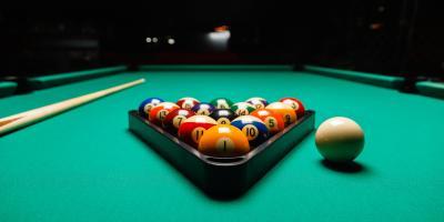 3 Surprising Health Benefits of Playing Pool, Foley, Alabama