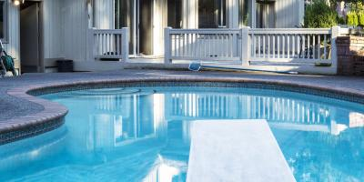 3 Benefits of Solar Pool Heating Systems, Honolulu, Hawaii