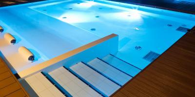 Pool Light FAQs, Arden-Arcade, California