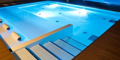 3 Benefits of LED Pool Lights, Wailua, Hawaii