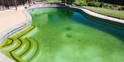 3 Consequences of Poor Pool Maintenance, Cincinnati, Ohio