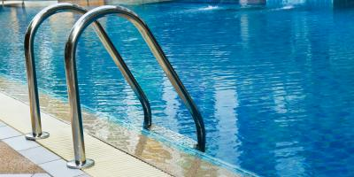 3 Common Pool Repair Issues to Watch out For, Kihei, Hawaii