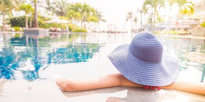 Top 3 Reasons You Should Never Ignore a Leaky Swimming Pool, Kihei, Hawaii