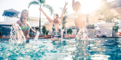 When to Repair Vs. Replace Your Pool Pump   , Scotch Plains, New Jersey
