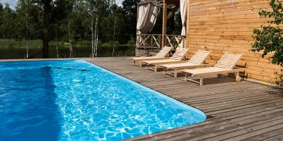 3 Tips for Choosing a Color for Your Pool, Scotch Plains, New Jersey