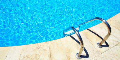 How Swimming Lessons Improve Your Pool Safety, Newtown, Ohio