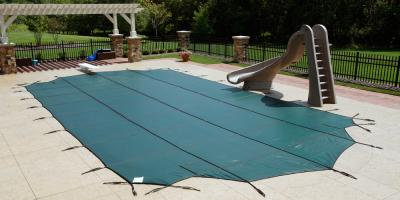 Closing Your Pool For Fall, Torrington, Connecticut
