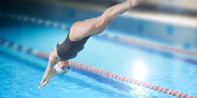 3 Fun Facts About Swimming Pools , Beavercreek, Ohio