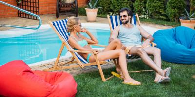 3 Benefits of Fiberglass Pools, Cincinnati, Ohio