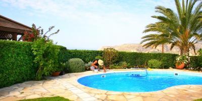 Top 3 Reasons to Seek a Professional for Monthly Pool Maintenance, Honolulu, Hawaii