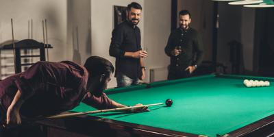 3 Pool Table Maintenance Tips, Lexington-Fayette Central, Kentucky