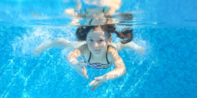 How to Keep Children Safe Around Swimming Pools, Washington, Connecticut