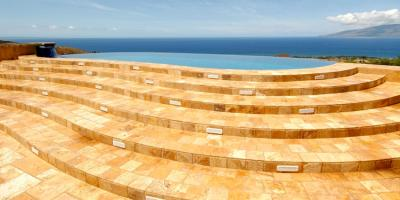 Top 5 Reasons to Choose Concrete for Your Pool Construction Project, Kahului, Hawaii