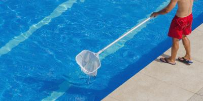 3 Must-Have Pool Maintenance Supplies for Optimal Swimming, Lexington-Fayette Central, Kentucky