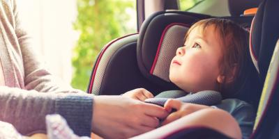 Learn to Protect Your Children During National Child Passenger Safety Week, Poplar Bluff, Missouri