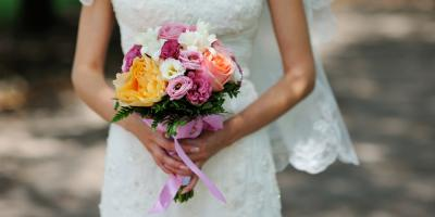 Top 5 Flower Bouquets That Make For A Perfect Wedding Day, Port Jervis, New York