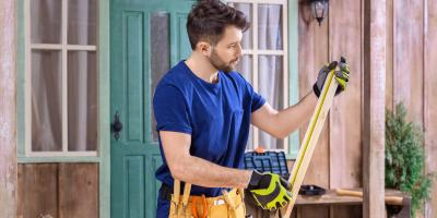 A Beginner's Guide to Woodworking, Port Jervis, New York