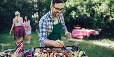 A Guide to Grilling the Best Sausages, Port Jervis, New York