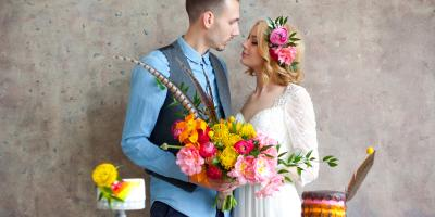 5 Unique Additions That Will Make Your Bouquet Shine, Port Jervis, New York