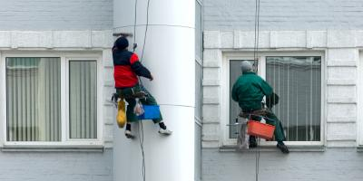Why Your Office Should Turn to Professional Window Washing, Middletown, New Jersey