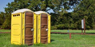 Why You Need Porta Potty Rentals for Cinco de Mayo, Wellston, Ohio