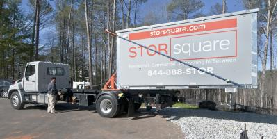 3 Benefits of Using a Portable Storage System With No-Tilt, Acworth-Kennesaw, Georgia