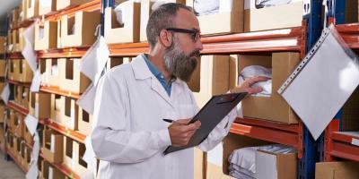 3 Benefits of Using Portable Storage Units, Ironton, Ohio