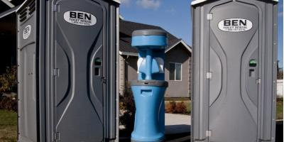 3 Factors to Consider About Portable Toilet Rental, Gridley, California