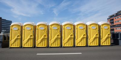 What You Need to Know About Portable Toilets Before Renting Them, Gridley, California