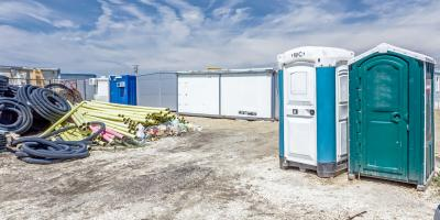 How to Calculate the Number of Portable Toilets You Need to Rent, Madrid, Iowa