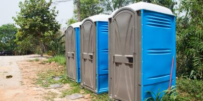Guide to Ensuring You Have Enough Portable Toilets for Your Event, Chetek, Wisconsin