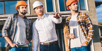 3 Benefits of Using Portable Toilets for Construction Sites, Lemon, Ohio