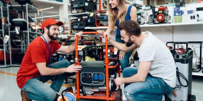3 Portable Generator Maintenance Tips, Ewa, Hawaii