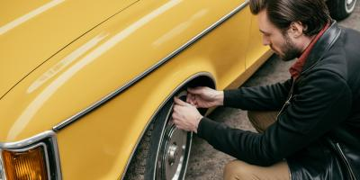 3 Tips for Avoiding Tire Blowouts, Portage, Wisconsin