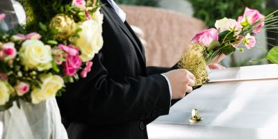 3 Main Benefits of Preplanning Your Funeral , West Haven, Connecticut