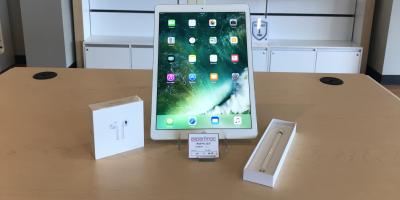 """Get 5% Off Our 12.9"""" iPad Pro, King of Prussia, Pennsylvania"""