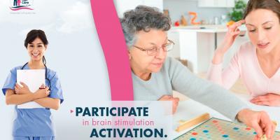 Elder Care Experts Share 3 Brain Stimulating Activities for Seniors, Frontenac, Missouri
