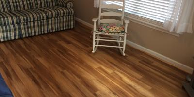 Is Luxury Vinyl Plank Flooring Right for Your Home?, Waynesboro, Virginia