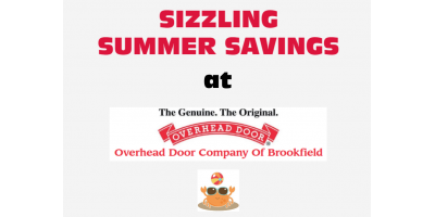 Sizzling Summer Savings!, ,
