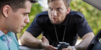 A DUI Defense Attorney Explains What to Do During a Police Encounter, Poteau, Oklahoma