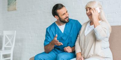 FAQ About Hospice Care, Poteau, Oklahoma