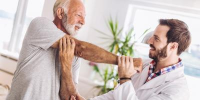 3 Benefits of Physical Therapy for Seniors, Poteau, Oklahoma