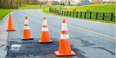 An Introductory Guide to Preventing & Repairing Potholes, Latrobe, Pennsylvania