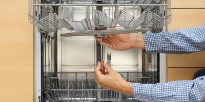 Appliance Repair Specialists Explain Why Your Dishwasher Won't Drain, Poughkeepsie, New York