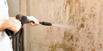 What You Need to Know About Power Washing, Southampton, New York