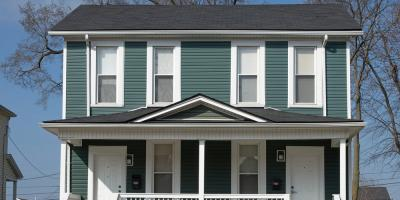 3 Signs You Need Home Power Washing Services, Anderson, Ohio