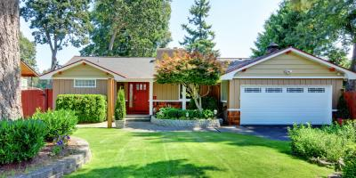 3 Ways Power-Washing Can Boost Your Home's Curb Appeal , Lexington-Fayette, Kentucky