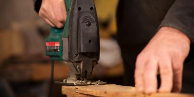 4 Power Tool Safety Tips Every User Should Follow, Genesee Falls, New York